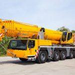 LTM 1250-5 1 - Crane hire Canberra
