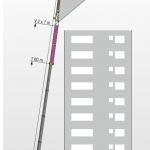 LTM 1250-5.1 crane- range